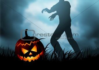 Unspeakable Horror - October 31st