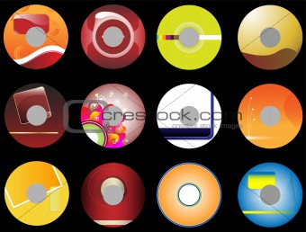 12 business cds