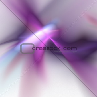 Abstract elegance background. Blue - purple palette.