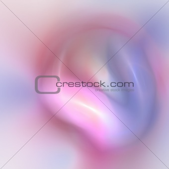 Abstract elegance background. Blue - pink palette.