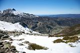 gredos mountains