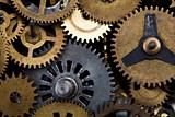 Abstract gears