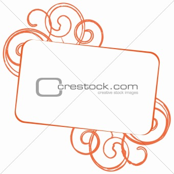 Card banner