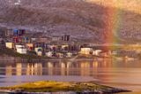 Qinngorput, Greenland