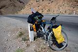 Tourist bicycles