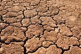 Dry, Parched Earth