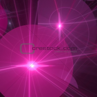Abstract elegance background. Purple - black palette.