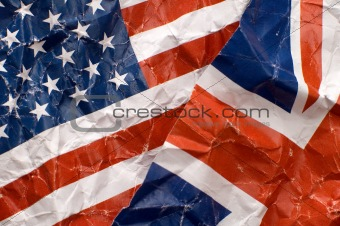 flags detail