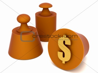 Money stamps