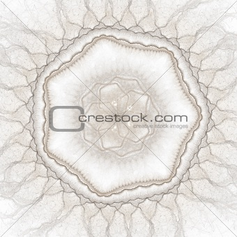 Abstract elegance background. White - gray palette.