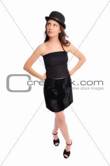 Attractive Model