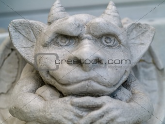 Gargoyle Statue
