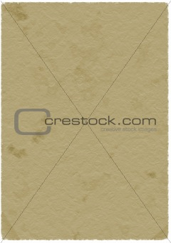 old brown paper parchment
