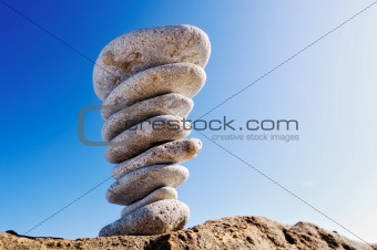 Tower of Stone