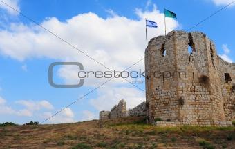 Fortress Antipatris