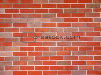 Brickwall background and texture