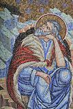 Saint Mozaic