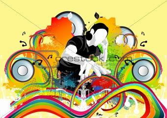 Funky Disco Beats