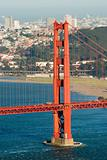 Golden Gate South Tower