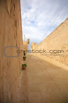 Old Essaouira