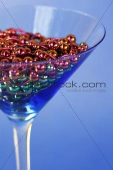 Titanium Jewelry Cocktail