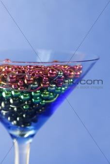 Titanium Belly Cocktail