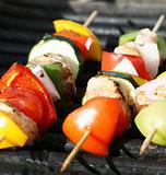 Kabob Grilling BBQ