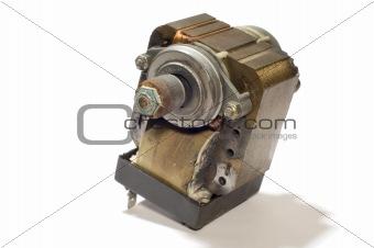 fractional-hp motor