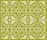 Floral pattern - vector