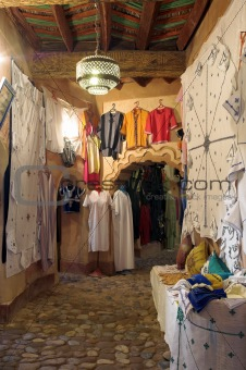 Arab shop