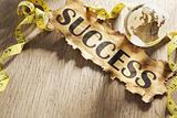 Measurement global success concept