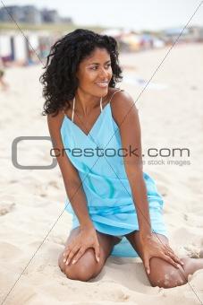 Beauty on the beach