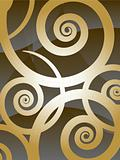 decorative design background
