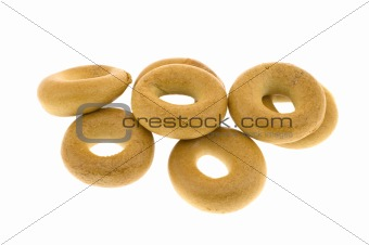 small bagels