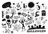 Doodles - Halloween Party