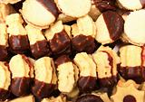 xmas cookies from czech republic