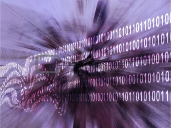 Corrupt data