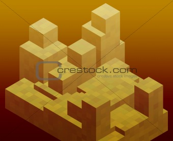 Block shapes