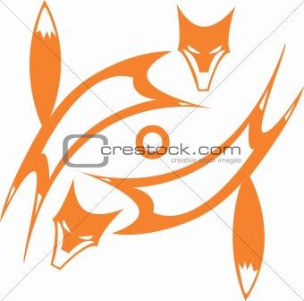 Fox's Eye