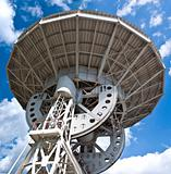 Radio telescope