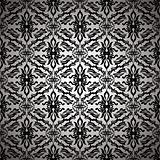 silk black