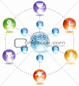 Award Network
