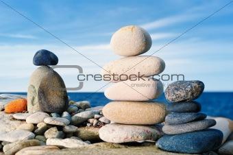 Groups of Stones