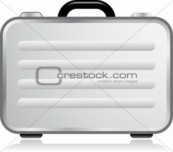 Business suitcase