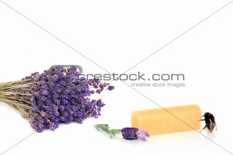 Lavender Flower Products