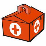 Medicine case