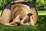 Camp rest