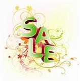 sale styled design