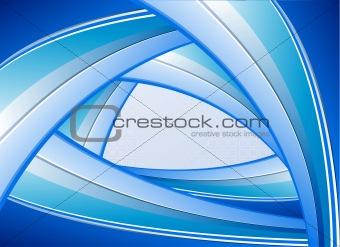 clean futuristic vector design template