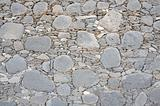 Stone wall. Great for background and texture